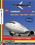 Hamburg International 737-700 737-700,A319 [Import allemand]