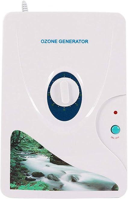 Generatore Ozono sterilizzatore sanificatore purificatore d/'aria ozonizzatore