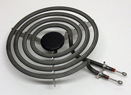 Range Burner Unit - 2