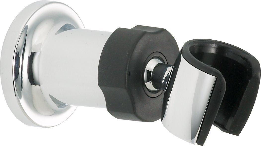 Delta Faucet U4005-PK Adjustable Wall Mount, Chrome