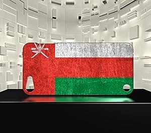 Funda Carcasa para iPod Touch 5 Bandera OMÁN 01