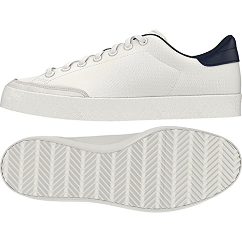 Adidas Original Zapatillas ROD Laver Pre blanco
