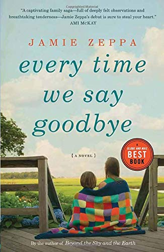 Download Every Time We Say Goodbye pdf epub