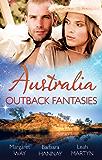 Australia: Outback Fantasies - 3 Book Box Set