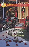 Christmas Countdown, Vicki Hinze, 0373445172