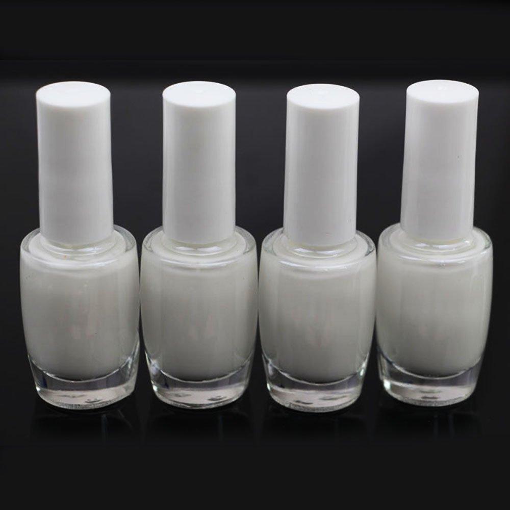 Amazon.com : Winstonia Nail Art Transfer Foil Adhesive Glue : Nail ...