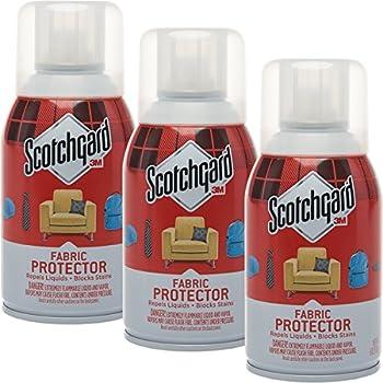 Amazon Com Scotchgard 3 Pack 3m Fabric 6oz Protector
