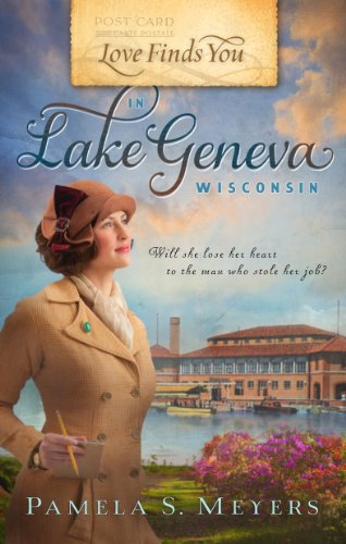 Book: Love Finds You in Lake Geneva, Wisconsin by Pamela S. Meyers
