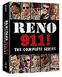 Reno 911: The Complete Series [DVD] [Region 1] [US Import] [NTSC]