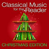 Classical Music for the Reader: Christmas Edition Album Cover