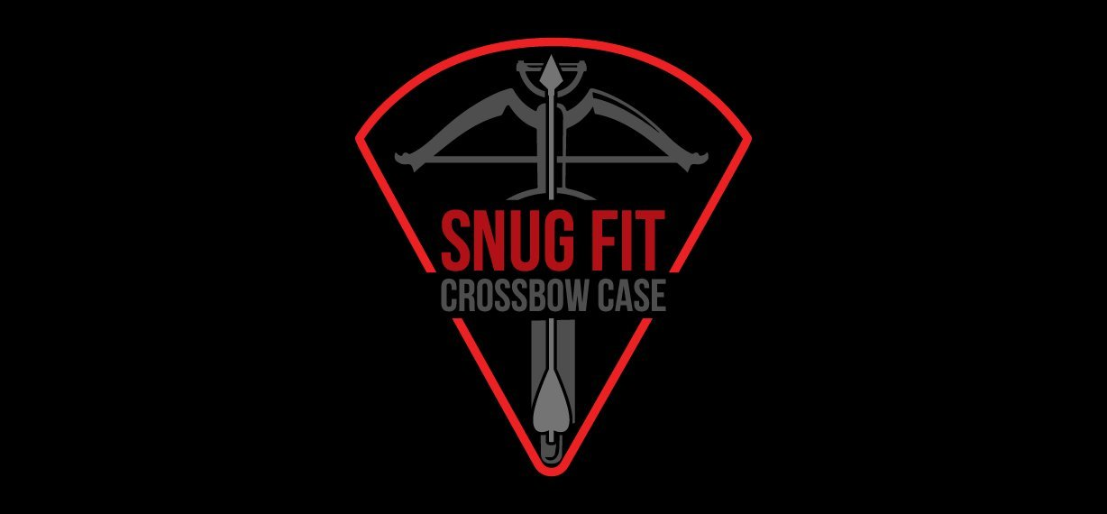 Snug Fit Pistol Crossbow Bag Carry Case With Padded Sling Spartan Products Ltd