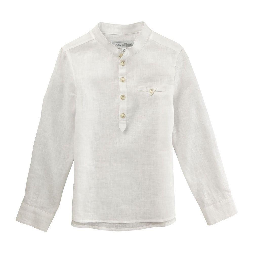 Givenchy Tartine et Chocolat Shirt tf12023