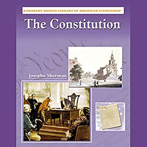 The Constitution Audiobook