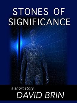 Stones of Significance by [Brin, David]
