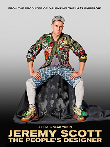 Jeremy Scott: The People's Designer by