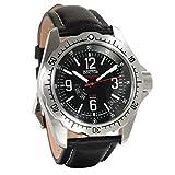 Brand New! Vostok Komandirskie K-39 2019 Mens Automatic 200 m WR Wristwatch #390776