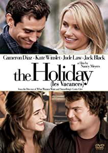 The Holiday (Widescreen) (Bilingual)