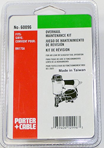 Porter Cable 910463 Overhaul Maintenance Kit for RN175A