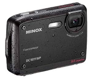 Minox DC 9011 WP - Cámara digital (9 MP, compacto, CMOS, 6 x, 7.9 mm, 64, 100, 200, 400, 640, Auto) (importado)
