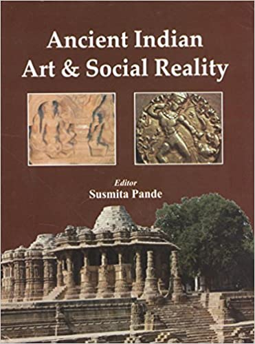 Buy Ancient Indian Art and Social Reality Book Online at Low