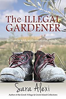 Illegal Gardener Greek Village Book ebook product image