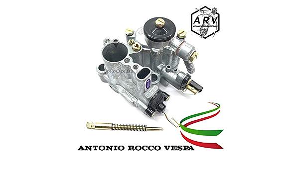 /120 Carburador Principal Boquilla 101/Octane para Dellorto Carburador M6/