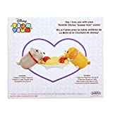 Tsum Tsum Disney Lady and The Tramp Tsweeties Gift Set Miniature Toy Figures