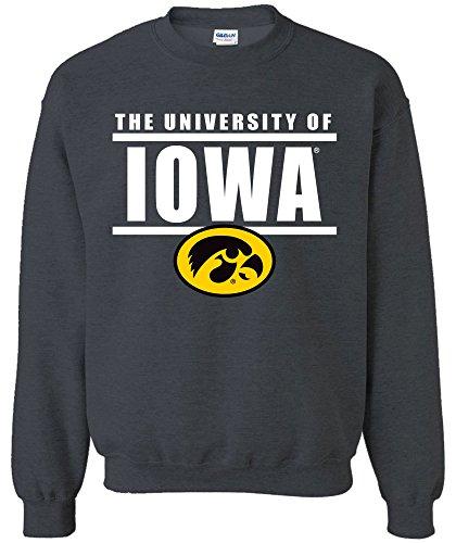 Poly Crew Sweatshirt - 4