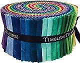 Kimberly Einmo Solid-ish Precut Roll 40 2.5-inch