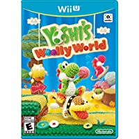 Yoshi's Woolly World for Nintendo Wii U by Nintendo