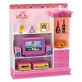 Wishtime Kids TV Bench