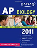 Kaplan AP Biology 2011, Linda Stabler and Mark Metz, 1607145243