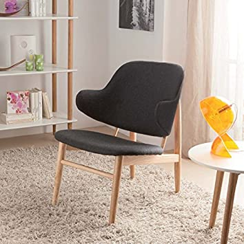 Schön Sessel Im Skandinavischen Design : Modell WIND 68x5x77x61cms.