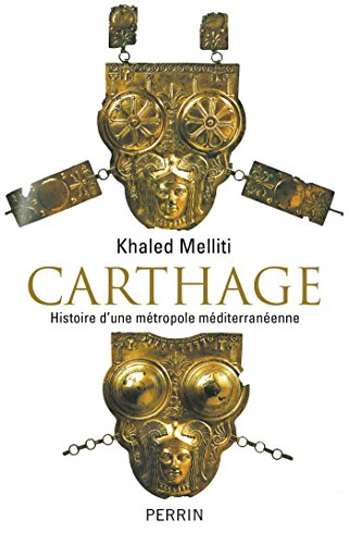 (Carthage (Hors collection) (French Edition) )
