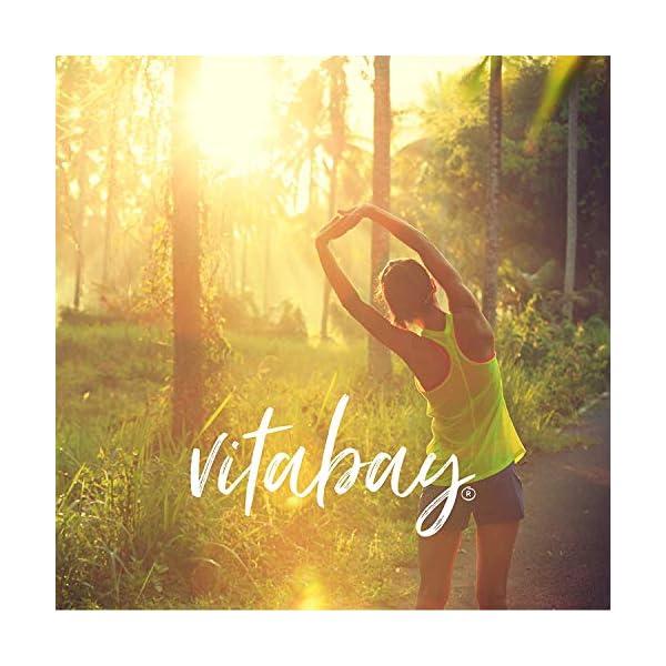 Vitamine D3 1.000 I.U. par jour – tous les 5 jours – 120 Tab – Pour des os forts et en bonne santé