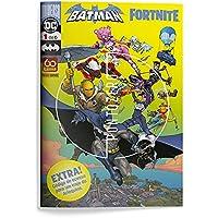 Batman/Fortnite Volume 1