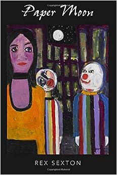 Book Paper Moon