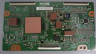 AUO 55.46T03.C02 T460HW03 V1 CTRL BD 46T03-C00 T-Con Board