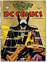 The Golden Age of DC Comics par Levitz