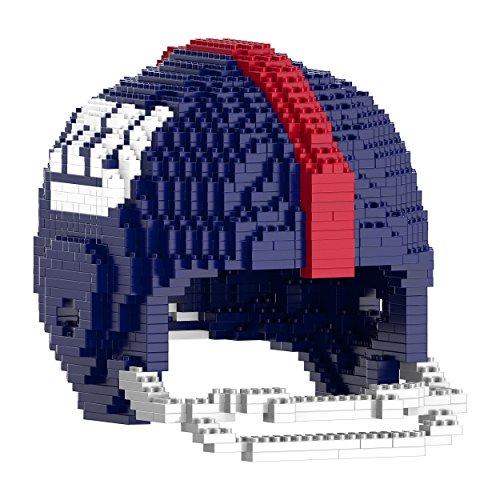FOCO New York Giants 3D Brxlz - Large Helmet]()