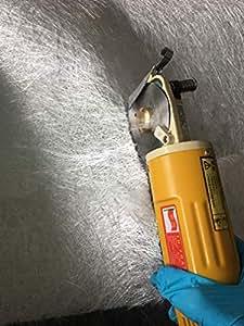 Amazon Com Electric Fiberglass Cutter Resin Fiberglass