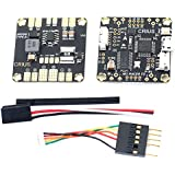 Crius AIO RACER F3 Flight Controller with OSD for Betaflight firmware + ARPDB Power Distribution Board Output Optimization