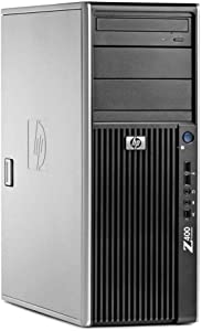 PCSP Z400 Apex Legends Gaming Workstation Rig Xeon X5650 6-Core 16GB RAM 128GB SSD + 1TB HDD GTX 1060 6GB Win10 Pro (Renewed)
