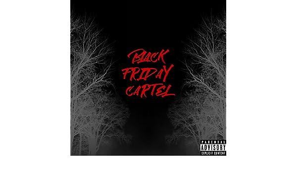 Black Friday Cartel [Explicit] de KD Cartel en Amazon Music ...