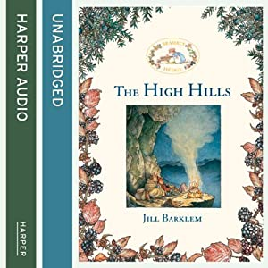 The High Hills Audiobook