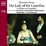 The Lady of the Camellias   Alexandre Dumas