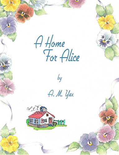 A Home for Alice (English Edition)