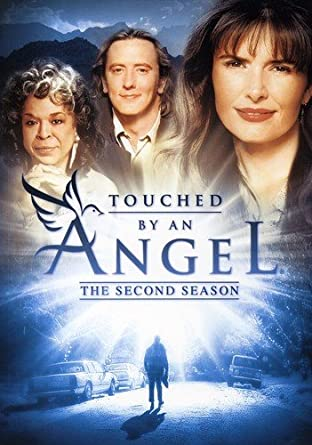 touched by an angel movies