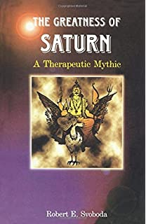 The Greatness Of Saturn:A Therapeutic Mythic price comparison at Flipkart, Amazon, Crossword, Uread, Bookadda, Landmark, Homeshop18