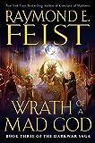 Wrath of a Mad God (The Darkwar Saga, Book 3)